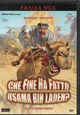 CHE FINE HA FATTO OSAMA BIN LADEN - DVD (USATO EX RENTAL)