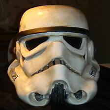 SANDTROOPER HELMET finished and ready to wear 1/1