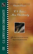 C.S. Lewis's Mere Christianity Shepherd's Notes
