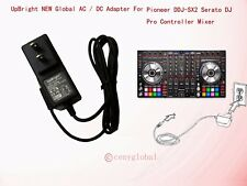 AC Adapter For Pioneer DDJ-SX2 DDJSX Serato DJ Pro Controller Mixer Power Supply