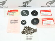 Honda Z 50 A R J Monkey sprocket roller+cam chain guide set Genuine Honda New