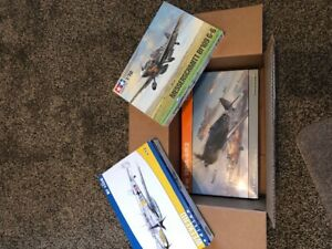 1/72 Luftwaffe LOT with extras