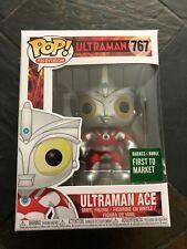 Funko Pop! Television Ultraman Ace Figure