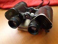 Binocolo Militare Tedesco WWII 1940 ZEISS 10x50 binoculars fernglas Jumelles