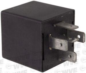 Turn Signal Flasher WVE BY NTK 1R2200