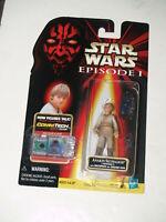 Star Wars Episode I Action Figure w/ CommTech Chip-Anakin Skywalker-Tatooine