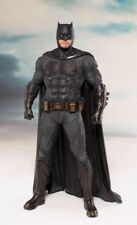 DC COMICS: Justice League Movie Batman Official ARTFX+ Statue By KOTOBUKIYA