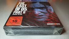The Last of Us Part II Last of us 2 PS4 Spiel Playstation 4 NEU!! Sealed!