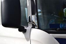 Para adaptarse a Scania P, G, R, 6 serie 2009+ Cubiertas Cromo Espejado Brazo Soporte