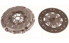 SACHS Kit de embrague 240mm FORD FOCUS MONDEO GALAXY S-MAX C-MAX 3000 970 012