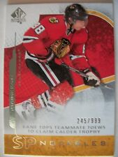 2008-09 UPPER DECK SP AUTHENTIC PATRICK KANE # 136, CHICAGO  !! BOX 7