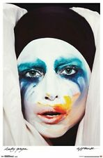 2013 LADY GAGA APPLAUSE POSTER PRINT NEW 22x34 FAST FREE SHIPPING