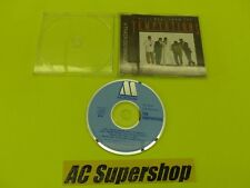 The Tamptations all I want from you single - 4 tracks - CD Compact Disc