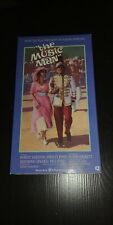 The Music Man (VHS) Great Shape!