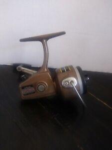Vintage Daiwa 7150 HRL high speed ultralite-lite spinning reel ball bearing
