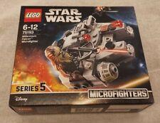LEGO STAR WARS 75193 - Microfighters Series 5 - Millennium Falcon