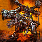 LS-05 Oversized SS Grimlock Action Figure Robot Toy IN STOCK No BOX
