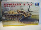 Italeri 1/35 WW II German Jagdpanzer IV L / 70 Tank Destroyer Model Tank Kit