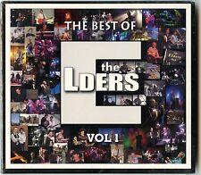 The Best Of The Elders Vol.1 Audio CD  NEW