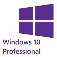 Windows 10 Pro Aktivierungsschlüssel x32 & x64 Bit Win 10 Professional Key