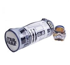 Star Wars Officiel R2-D2 Effet Sonore Trousse Papeterie Ecole Pot À Crayons