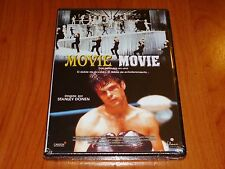 MOVIE MOVIE Stanley Donen - English / Español DVD R2 Precintada