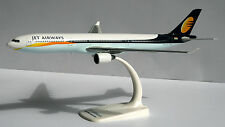 JET Airways-Airbus a330-300 - 1:200 aereo modello a330 India airplanemodel