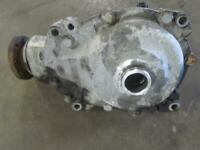 07-11 BMW 328i 325i 528i Front Carrier AT 3.91 Ratio 7601770-01 Axle Assembly
