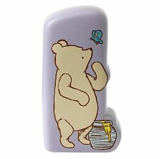 Classic Winnie the Pooh A27343 Alphabet Letter I