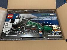 Lego Trenes noche Esmeralda (10194) Raro Caja Sellada De Fábrica
