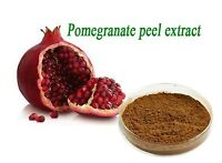 200g Pomegranate Peel Powder Anar Chilka Churna Annar Organic Free Ship