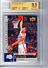 2009-10 Upper Deck First Edition #177 Blake Griffin BGS 9.5 Los Angeles Clippers