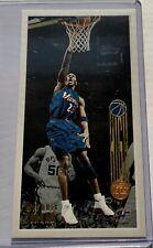 2001-02 Topps High Topps Michael Jordan #51 Wizards