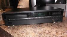 Marantz Hi-Fi Compact Disc CD Player Model CD-52 Made in Belgium CD52 - AS IS