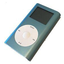 iPod Mini 4GB Blue