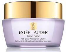 Estee Lauder Advanced Time Zone Age Reversing Line/Wrinkle Creme 1.7 oz/50 ml