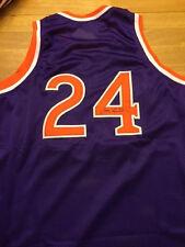 Phoenix Suns Gar Heard Signed Jersey W/COA