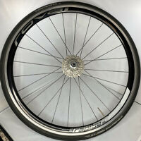 Especialized Roval Rapide SL 35 Wheelset