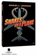 Snakes on a Plane (Full Screen Edition) [Dvd]