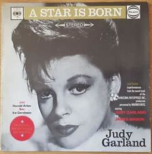 A Star Is Born : Judy Garland