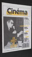 Rivista Settimanale Cinema N°422 Del 30 Dicembre 87 Au 6 Gennaio 1988