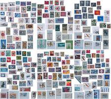 Briefmarken Alle Welt tolle Sammlung aus Nachlass   462r)