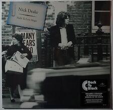 Nick Drake - Made To Love Magic LP/Download 180g vinyl NEU/SEALED