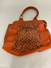 See by Chloe Leather Handbag, Size Large