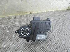 2012 CITROEN C4 PICASSO 1.6 HDI RIGHT SIDE DRIVERS FRONT WINDOW MOTOR