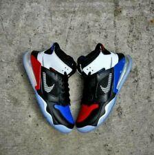 Nike Air Jordan Mars 270 Top 3 Black Gym Red Blue Mens CD7070 001 SIZE 15 US