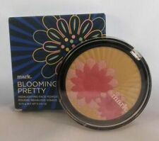 AVON Mark. BLOOMING PRETTY Highlighting Face Powder, NEW IN BOX- BUY MORE & SAVE