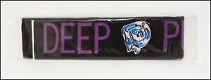 Deep Purple Vintage 1984 Concert Tour Headband Armband Unused Perfect Strangers