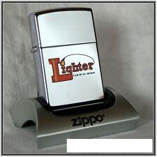 ZIPPO LCGB-Lighter Club Great Britain 1994