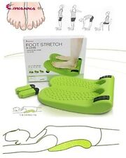 IWANNA Foot Stretcher Slant Board Adjustable Ankle Incline Back Stretcher AU